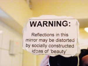 Reflection warning