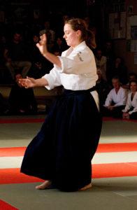 AikiContact Aikido Amsterdam