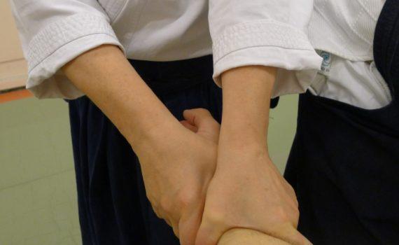 Aikido Amsterdam AikiContact Yonkyo