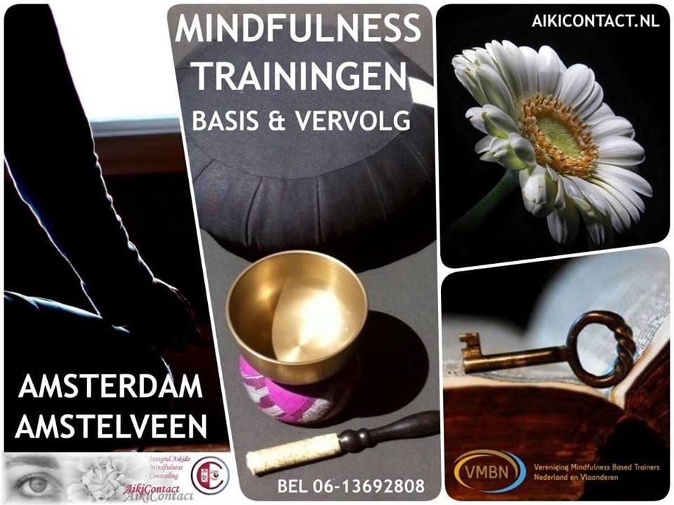 Mindfulness amsterdam amstelveen