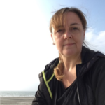 Carolina van Haperen AikiContact Intervisie Amsterdam