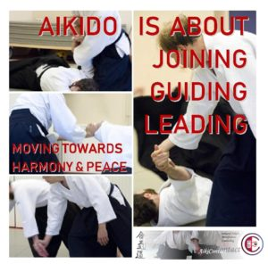 Aikido Amsterdam AikiContact